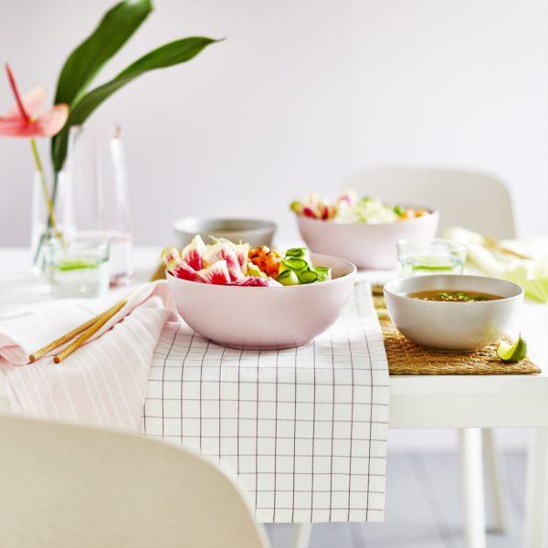 Poke bowl IKEA